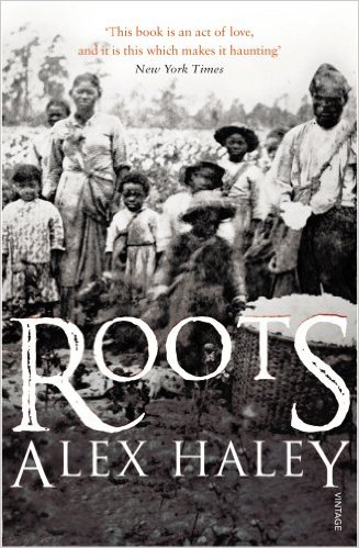 Roots By AlexHaley