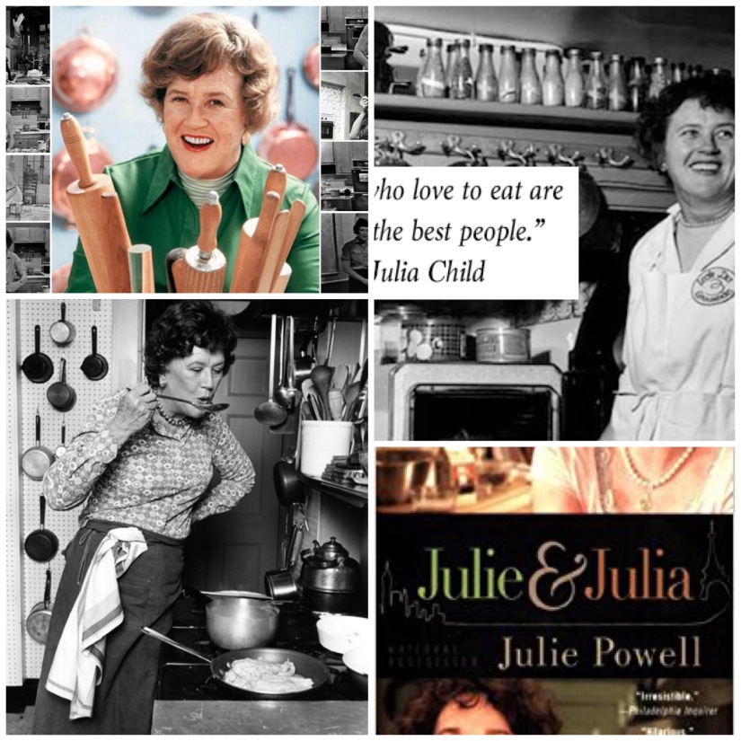 Julia Child – The lady who introduced art of french cooking toamerica