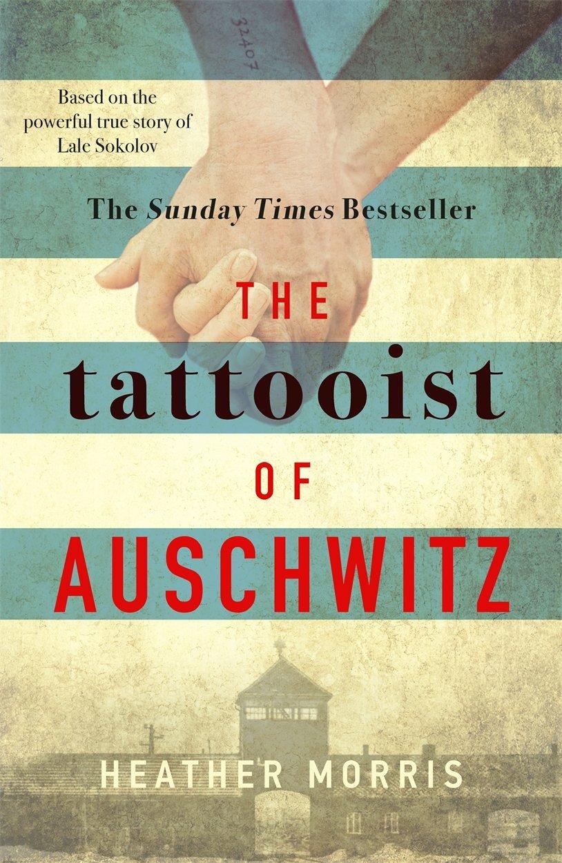 The Tattooist ofAuschwitz